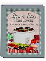 crock pot cookbook
