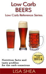 Low Carb Beer Reviews – Low Carb Reference