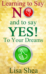 Lisa Shea Ebook Saying No