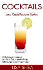 Cocktails – Low Carb Recipes