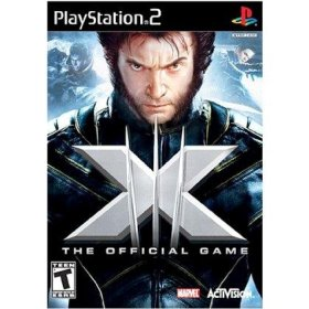X-Men Official Game