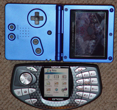 How To Play Ngage Games On Nokia E63 - Download Free Apps ...