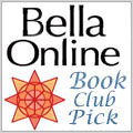 BellaOnline Book Club Pick