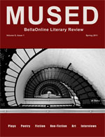 Mused Literary Magazine