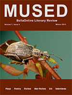 Mused BellaOnline Literary Review