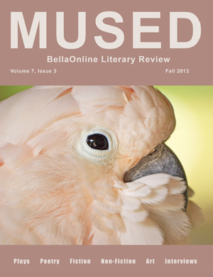 Mused Literary Magazine Archives