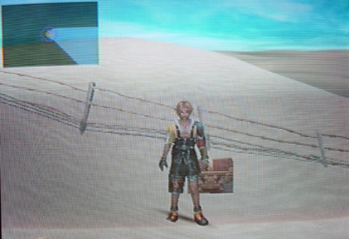 Final Fantasy X Walkthrough - Help, Tips and FAQs by Lisa
