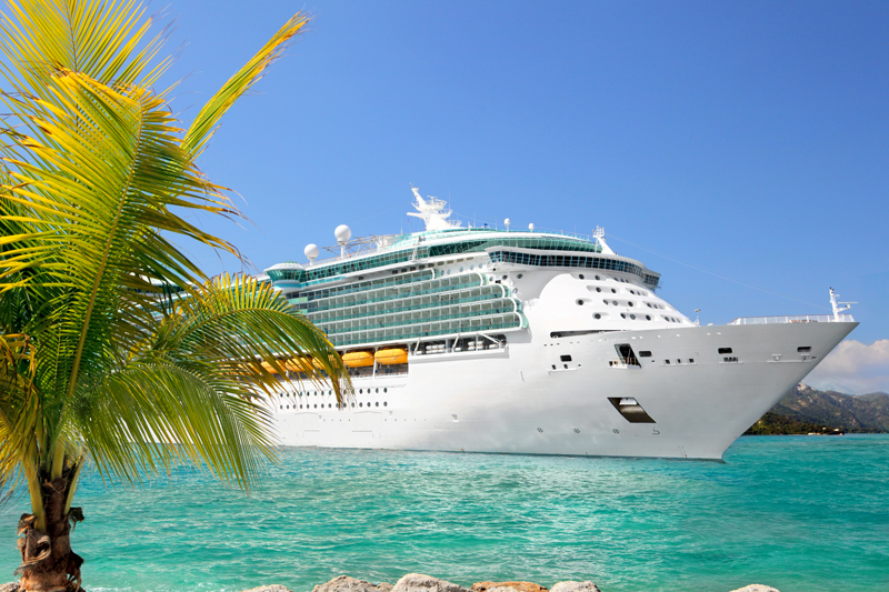 10 Ways To Avoid Gaining Weight On A Cruise