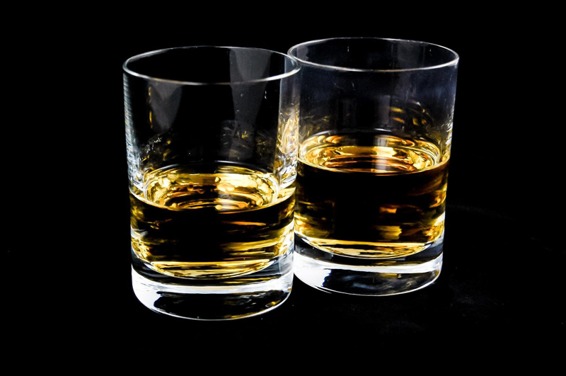 Whisky / Whiskey / Bourbon Low Carb Information