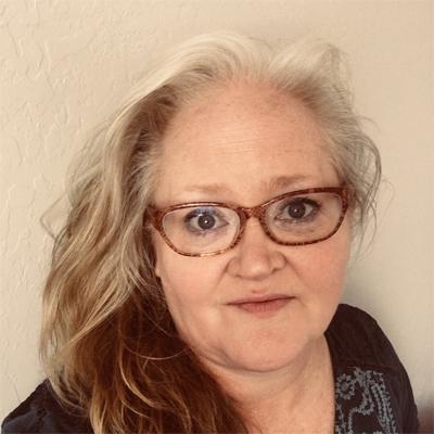 Tammy Judd