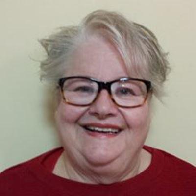 Connie Mistler Davidson