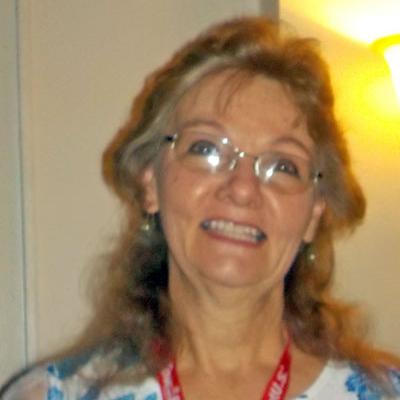 Hazel M. Freeman