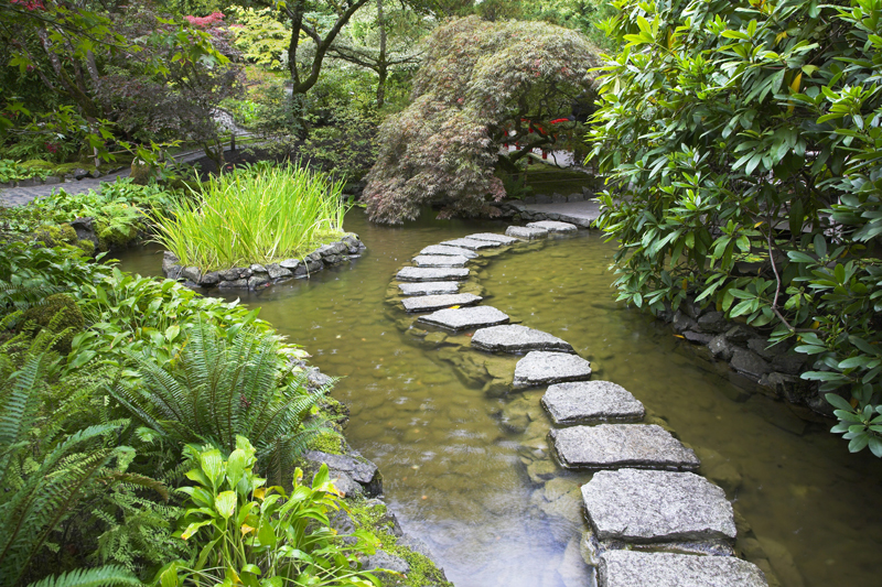 Japanese Gardens Book Reviews
