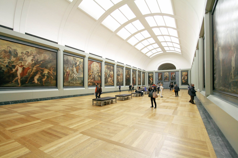 Why Do People Visit Museums?