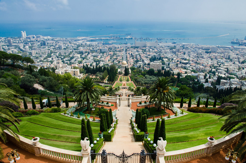 Bahá'í Summer Schools and Retreats