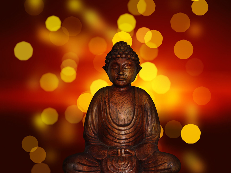 Four Thoughts That Turn the Mind to the Dharma