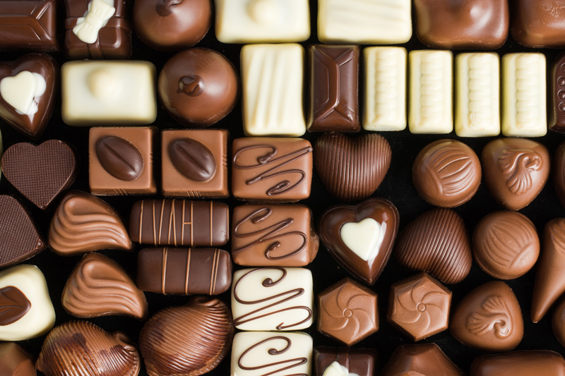 The Chocolate Newsletter