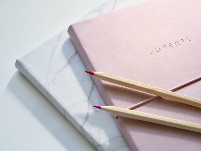 The 'Unsent Letter' Journal Tool