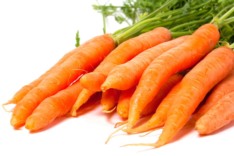Carotenoid Complex™ – Is It Hot or Is It Not?