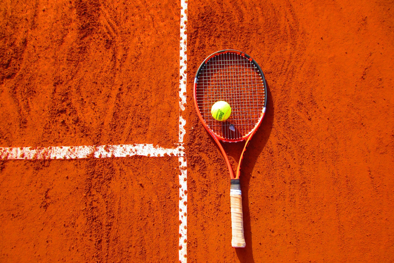 Glossary of Tennis Terminology