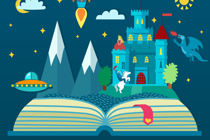 Will Children's Books Go Digital?