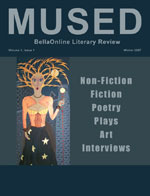 Mused Literary Review