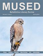 Mused Literary Magazine