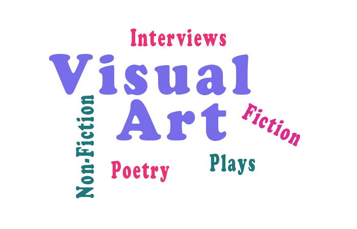 MUSED Visual Art Submission Guidelines